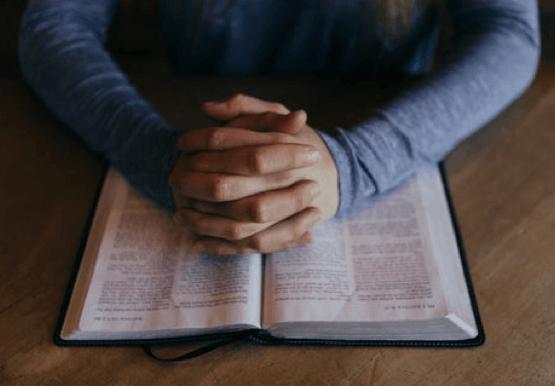 Sunday's sermon is up